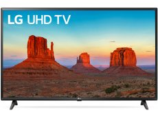 LG Ultra HD 4K TVs