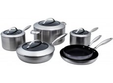Scanpan Cookware Sets