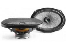 Focal 6 x 9 Inch Car Speakers