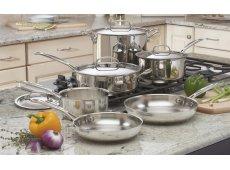 Cuisinart Cookware Sets
