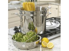 Cuisinart Pots & Steamers