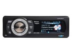 Aquatic AV Marine Radio