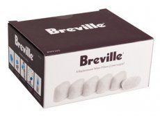 Breville Water Filters