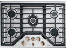 Cafe Gas Cooktops