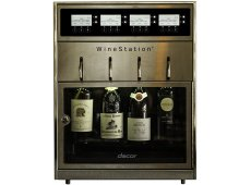 Dacor Wine Refrigerators and Beverage Centers