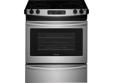 Frigidaire Slide-In Electric Ranges