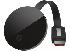 Google Media Streaming Devices