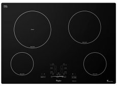Whirlpool Induction Cooktops