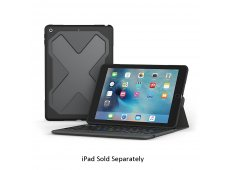 Zagg iPad Cases