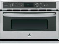 GE Profile Single Wall Ovens