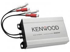 Kenwood Marine Amplifiers