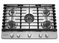 KitchenAid Gas Cooktops