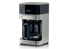 Braun Coffee Makers & Espresso Machines