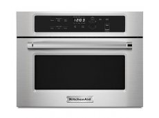 KitchenAid Built-In Drop Down Microwaves