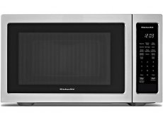 KitchenAid Countertop Microwaves