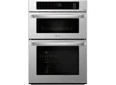 LG Microwave Combination Ovens