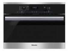 Miele Built-In Drop Down Microwaves