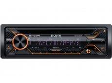Sony Car Stereos - Single DIN
