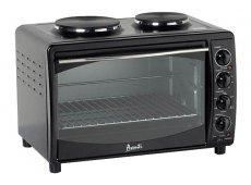 Avanti Toasters & Toaster Ovens