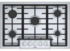 Bosch Gas Cooktops