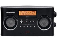 Sangean Clocks & Personal Radios