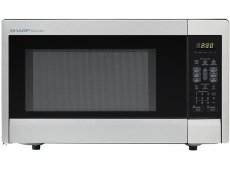 Sharp Countertop Microwaves