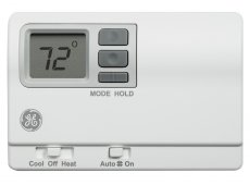 GE Zoneline Thermostats