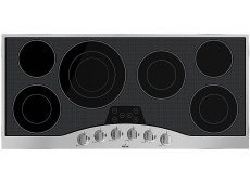 Viking Electric Cooktops
