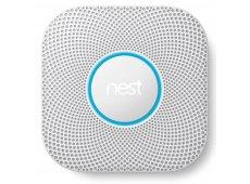 Nest Carbon Monoxide & Smoke Detectors