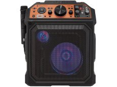 Singing Machine Boomboxes & Portable CD Players