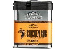Traeger Sauces & Seasonings