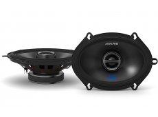 Alpine 5 x 7 Inch and 6 x 8 Car Speakers