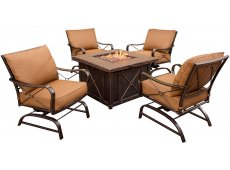 Hanover Patio Seating Sets