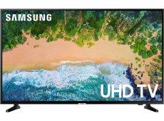 Samsung Ultra HD 4K TVs
