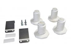 Whirlpool Washer & Dryer Stacking Kits