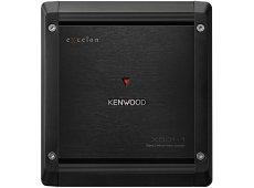 Kenwood Car Audio Amplifiers