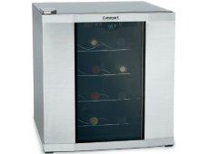 Cuisinart Wine Refrigerators and Beverage Centers