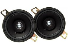 Kenwood 2 1/2 - 3 1/2 Inch Car Speakers