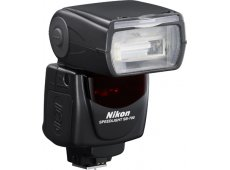 Nikon On Camera Flashes & Accessories