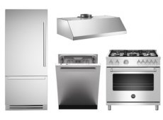 Bertazzoni Kitchen Appliance Packages