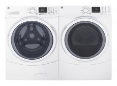 GE Laundry Packages