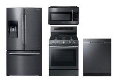 Samsung Kitchen Appliance Packages