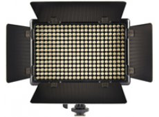 On Camera LED Lights & Accessories