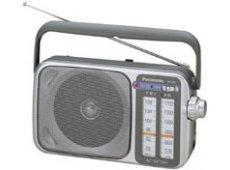 Panasonic Clocks & Personal Radios