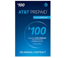 AT&T Wireless Cell Phone Accessories