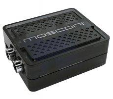 Mosconi Car Accessories