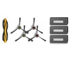 ECOVACS ROBOTICS Vacuum & Floor Care Accessories