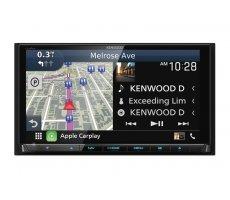 Kenwood GPS Navigation & Accessories