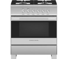 Fisher & Paykel Ranges