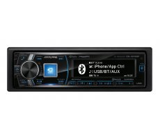 Alpine Car Stereos & Components